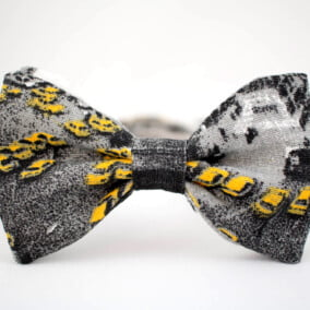 Butterfly med Yellow Cabs