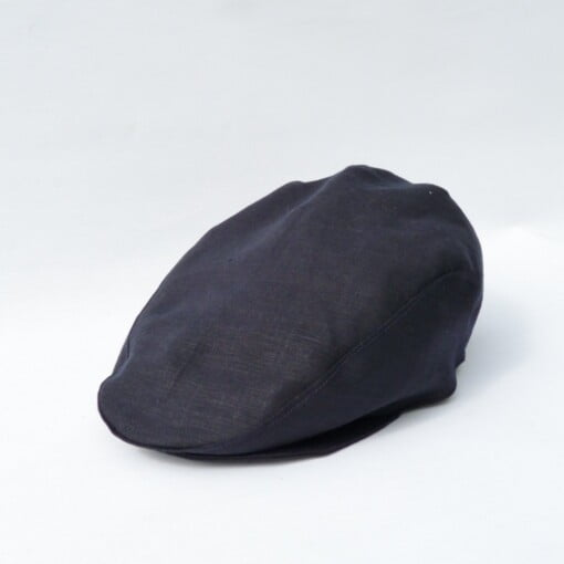 Sixpence hat i navy
